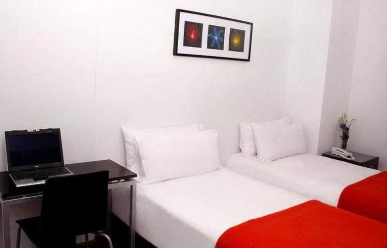 Apart Hotel Cordoba 860 Buenos Aires Suites - Room - 0