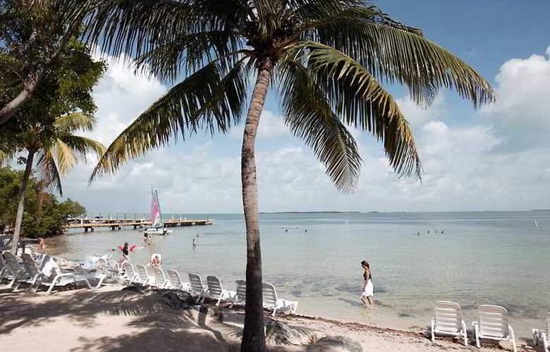 Hilton Key Largo Resort - Beach - 6