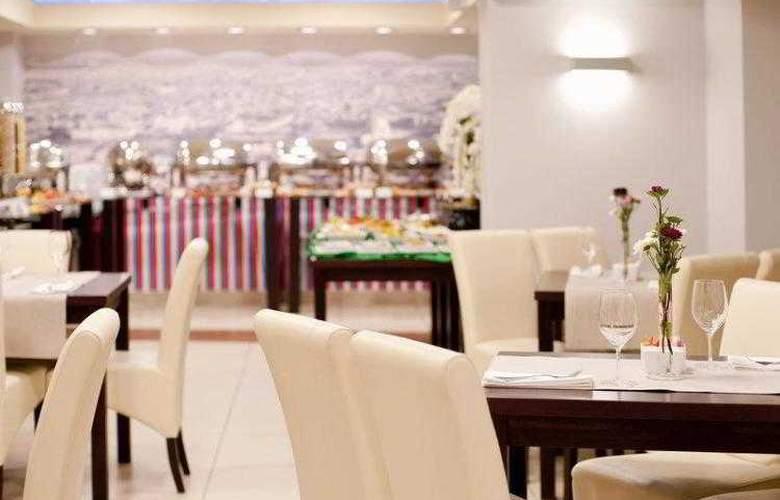 Best Western Hotel Portos - Hotel - 7