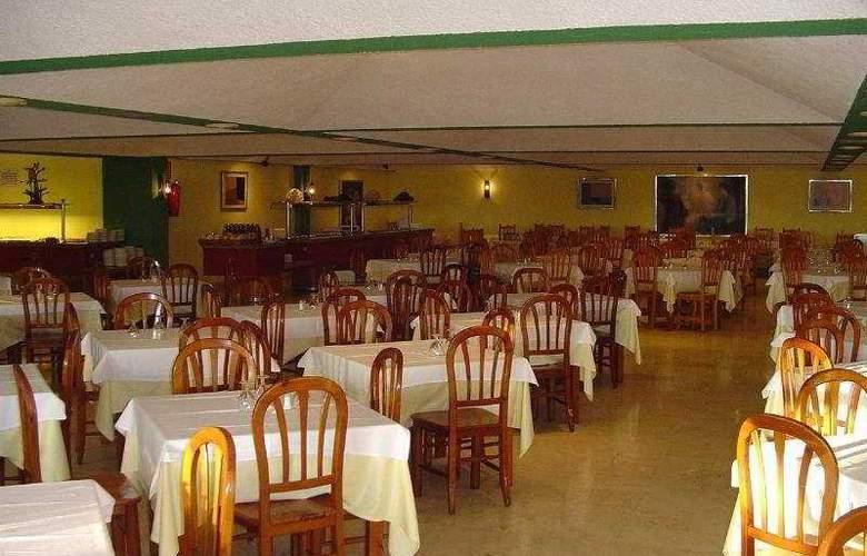 Roc Doblemar - Restaurant - 11