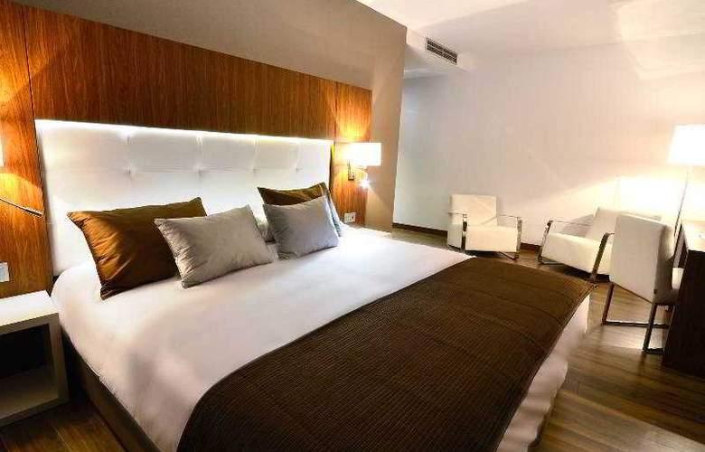 Sercotel Gran Hotel Botanicos - Room - 18