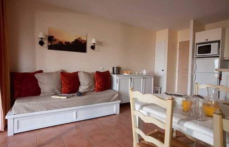 Pierre & Vacances Pont Royal en Provence - Room - 11