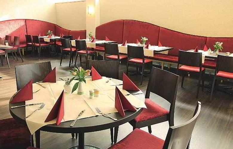 Ibis Dresden Lilienstein - Restaurant - 21