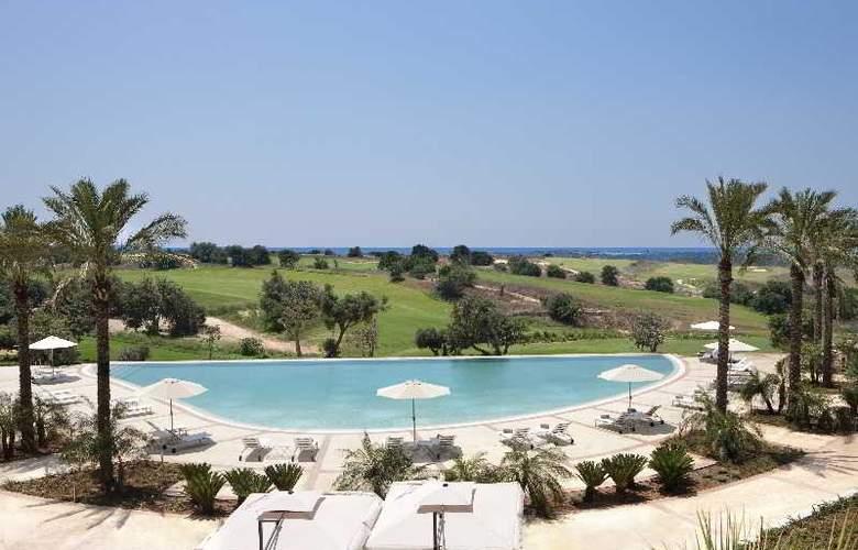 Donnafugata Golf Resort & Spa - Hotel - 14