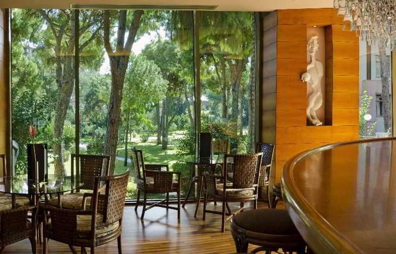 Gloria Verde Resort - General - 8