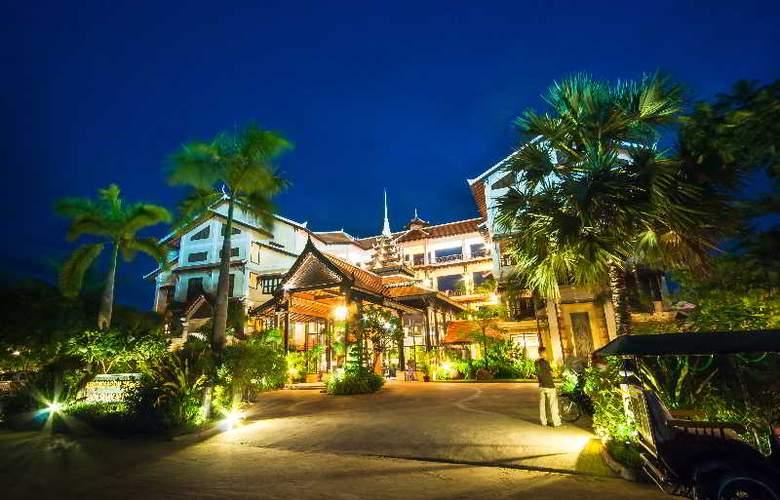 Saem Siem Reap Hotel - Hotel - 9