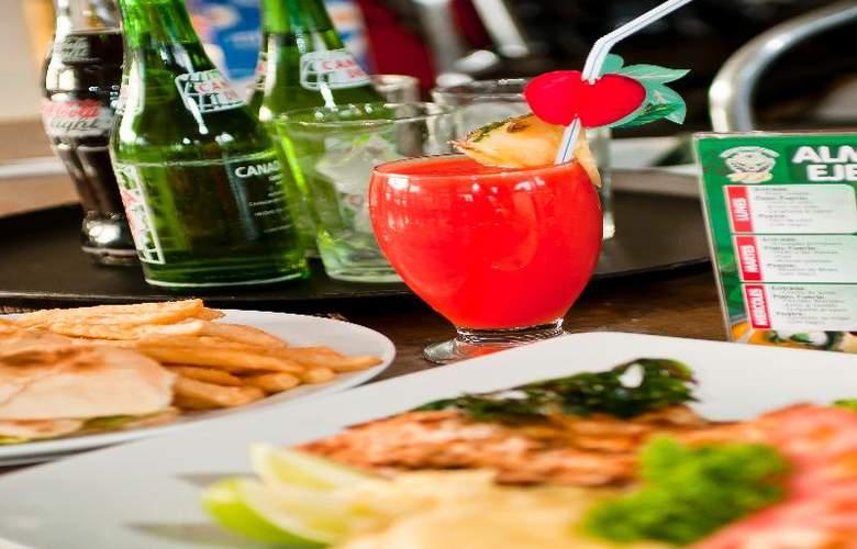 Costa Rica Tennis Club & Hotel - Bar - 12