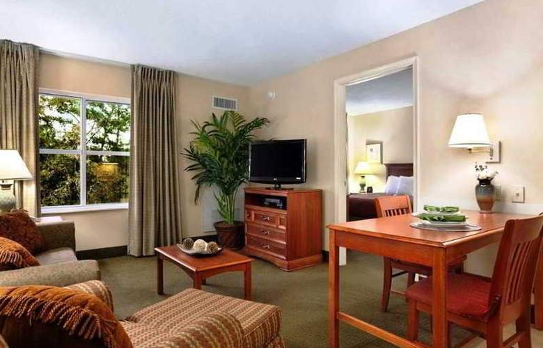 Homewood Suites by Hilton Tallahassee - Room - 8
