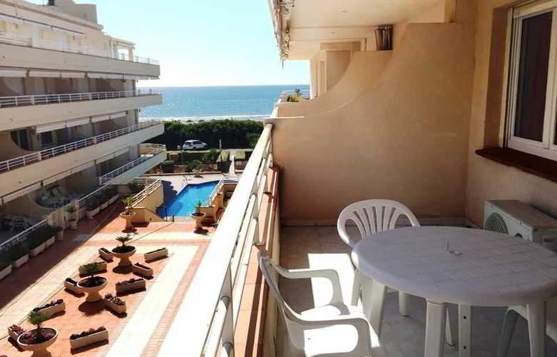 Cala Montero 3000 - Cala Gonzalez 3000 - Terrace - 7