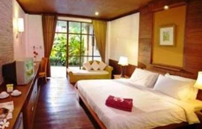 Green Papaya Resort - Room - 2