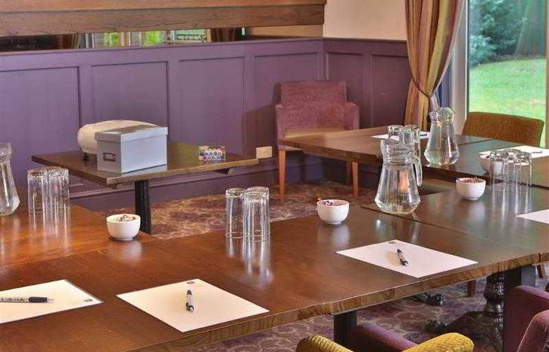 Best Western Henley Hotel - Hotel - 14