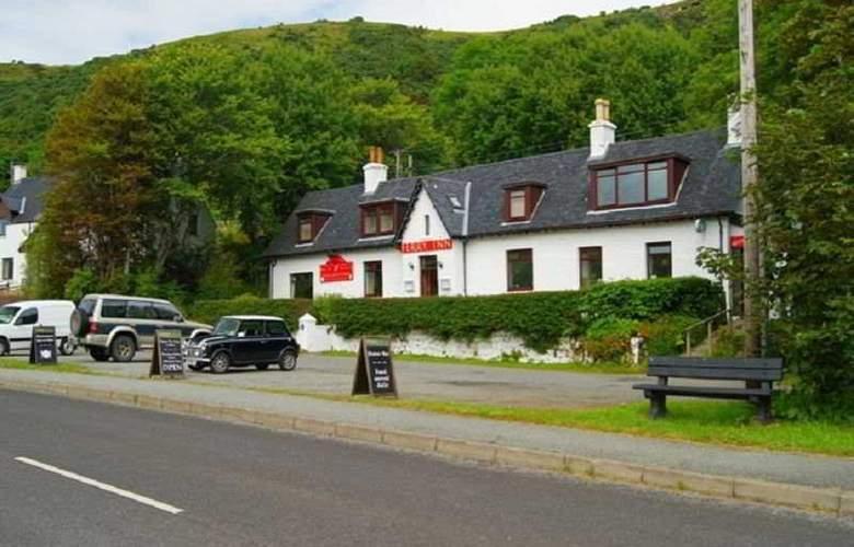 Ferry Inn Isle of Skye - Hotel - 0