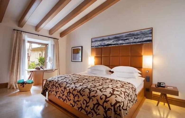 Castell Son Claret - Room - 13