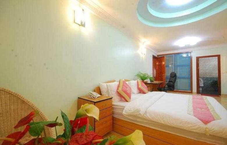 Lotus Luxury Villa - Room - 3