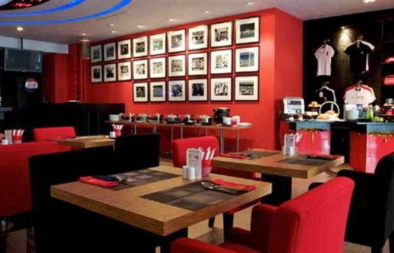 Adelphi Grande Bangkok - Restaurant - 5