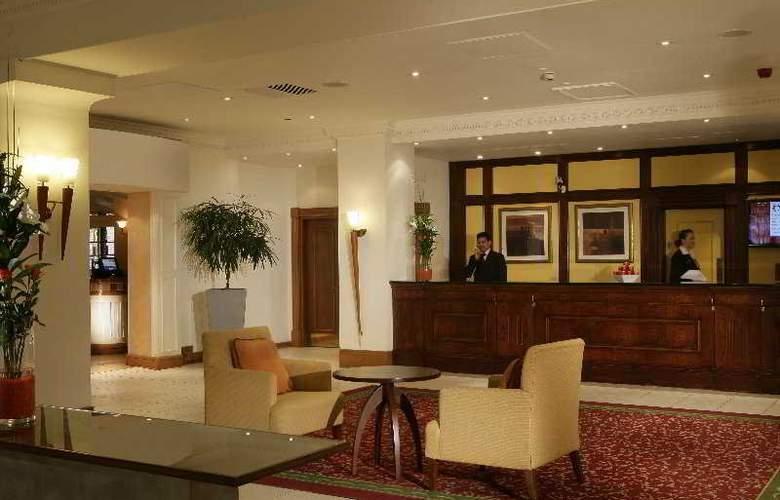 Swindon Marriott - General - 1
