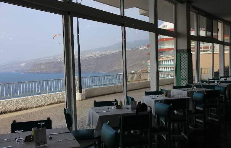 Aparthotel Bellavista Mirador - Restaurant - 17