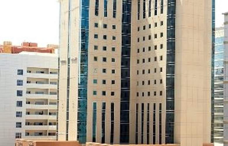 Citymax Al Barsha at the Mall - Hotel - 0