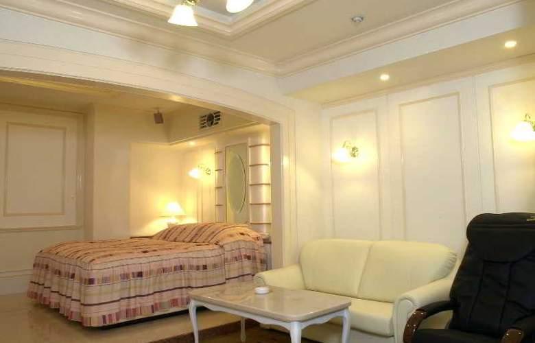 Hotel Fine Garden Jyuso - Room - 5