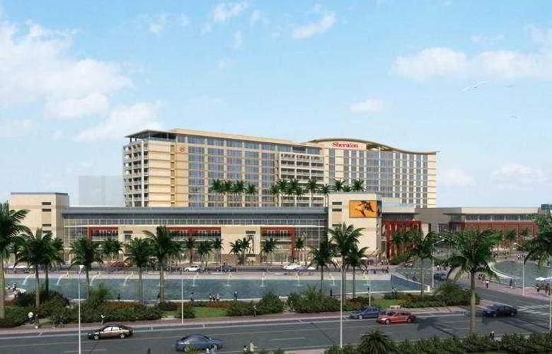Sheraton Puerto Rico Hotel & Casino - General - 3