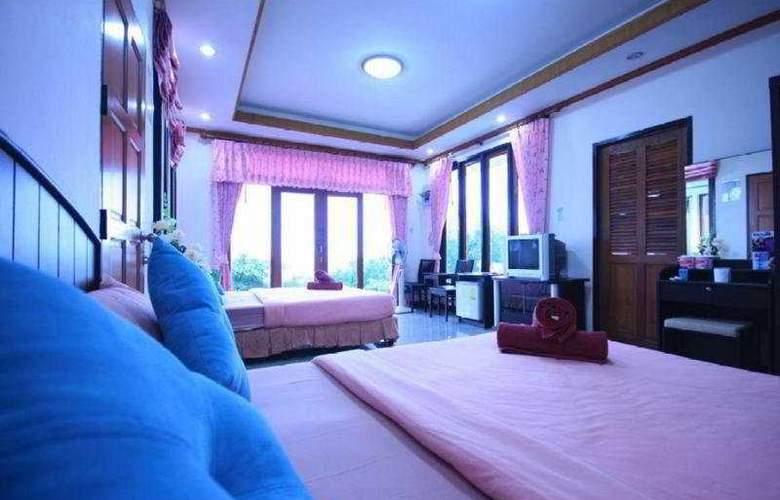 Haad Tian Beach Resort - Room - 10