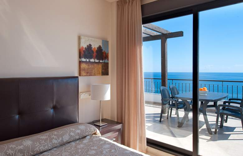 Olée Holiday Rentals by Fuerte Group - Room - 17
