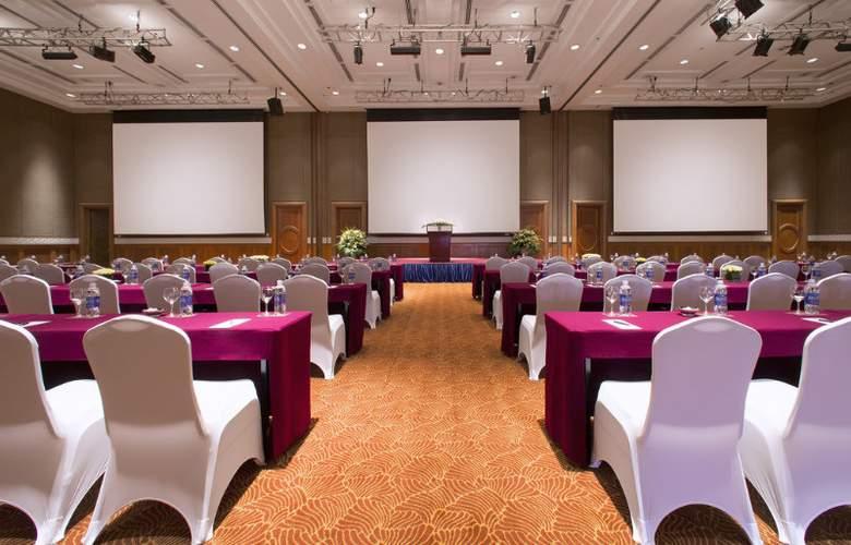 Sheraton Hanoi Hotel - Conference - 54