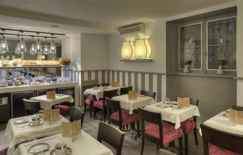 Best Western Premier Bayonne Etche Ona - Restaurant - 41