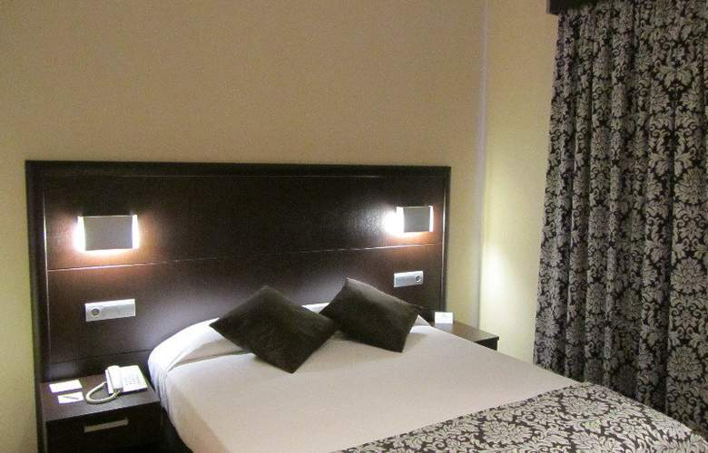 Andalussia - Room - 8