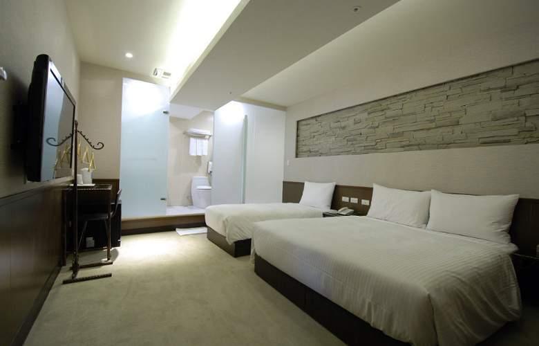 Diary - Room - 5