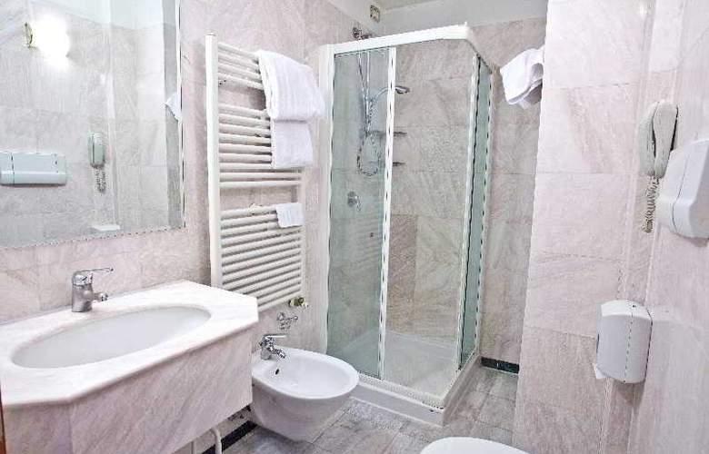 Prime Hotel Mythos Milano - Room - 21