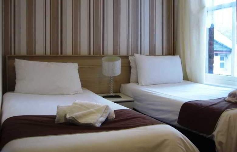 Arncliffe Hotel - Room - 13