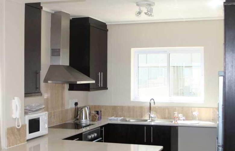 Sunstays Apartment - Room - 12