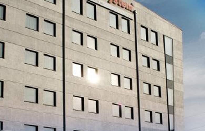 Quality Hotel Wroclaw - Hotel - 0