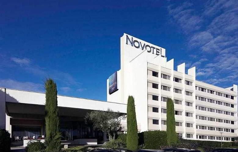 Novotel Avignon Nord - Hotel - 17