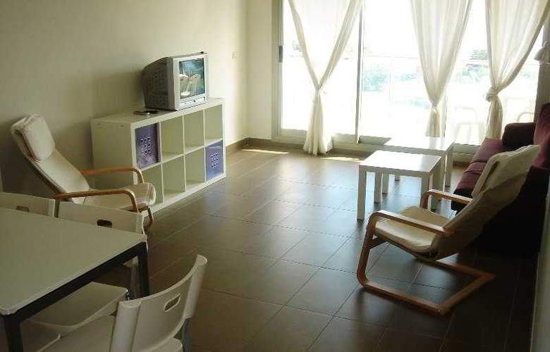 Residencial Nova Calpe - Room - 2