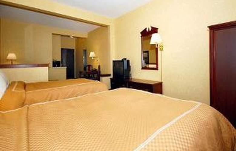 Comfort Suites Appleton Airport - Room - 5