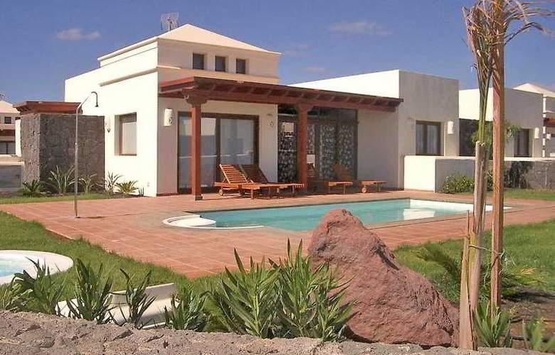 Las Arecas - Villas Paradise Club - Pool - 9