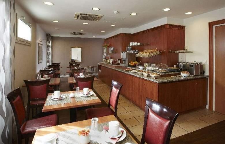 Citadines Tour Eiffel Paris - Restaurant - 5