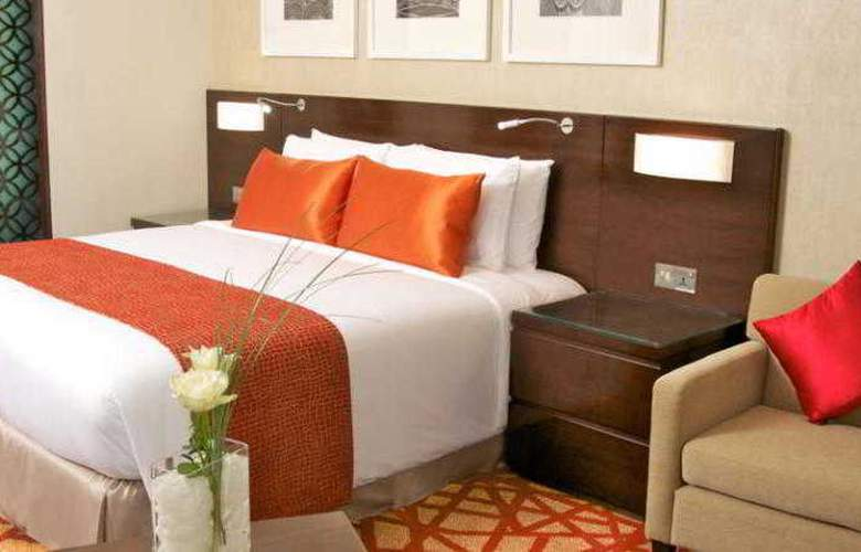Crowne Plaza Deira - Room - 17