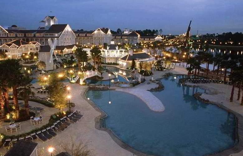 Disney's Beach Club Resort - Hotel - 0