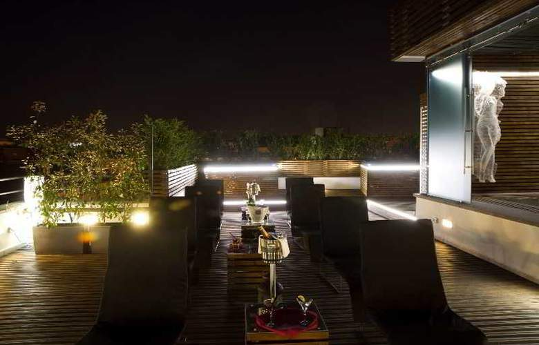 La Griffe Roma Mgallery Collection - Terrace - 27