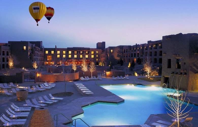 Hyatt Regency Tamaya Resort & Spa - Pool - 1