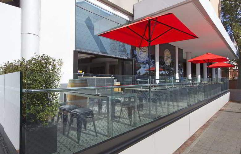Four Points By Sheraton Perth - Restaurant - 13
