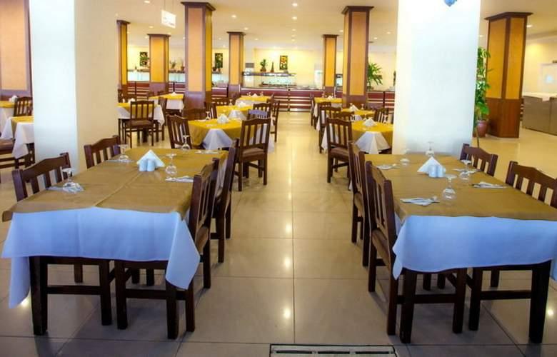 Eftalia Resort - Restaurant - 10