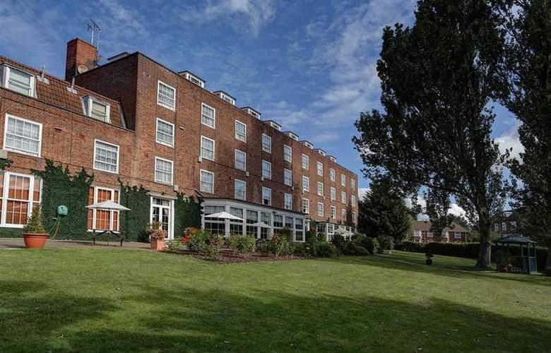 Best Western Homestead Court - Hotel - 29