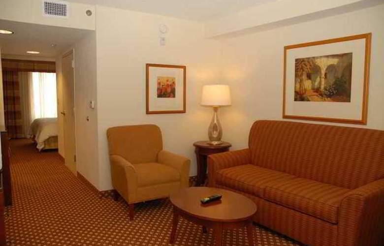 Hilton Garden Inn Panama City - Hotel - 3