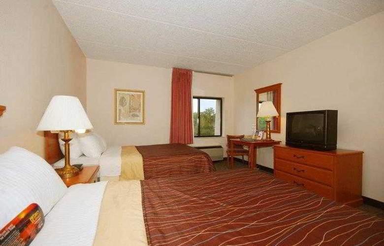 Best Western Ocala Park Centre - Hotel - 7