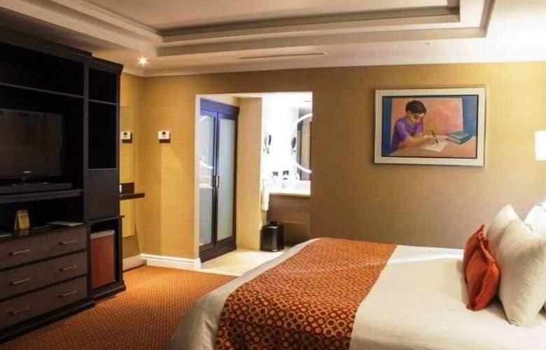 Lucerna Mexicali - Room - 17