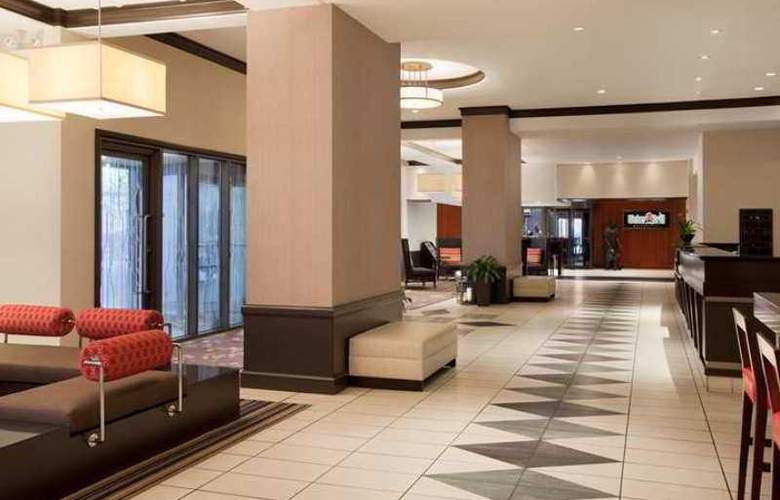 Hilton Garden Inn Chicago Downtown/Magnificent Mile - Hotel - 2